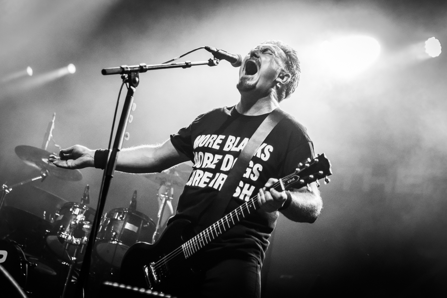 Therapy? @ Boerenrock 2016 (© Timmy Haubrechts)