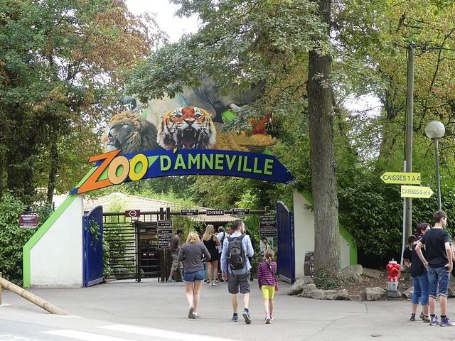 Zoo d´Amneville