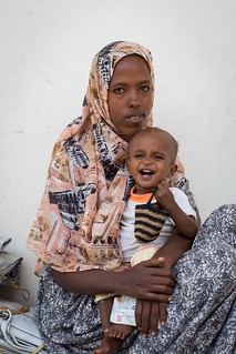 Drought response in Afar - UK AID | by UNICEF Ethiopia