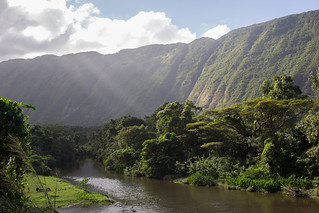 Waipi'o Valley | by haahr