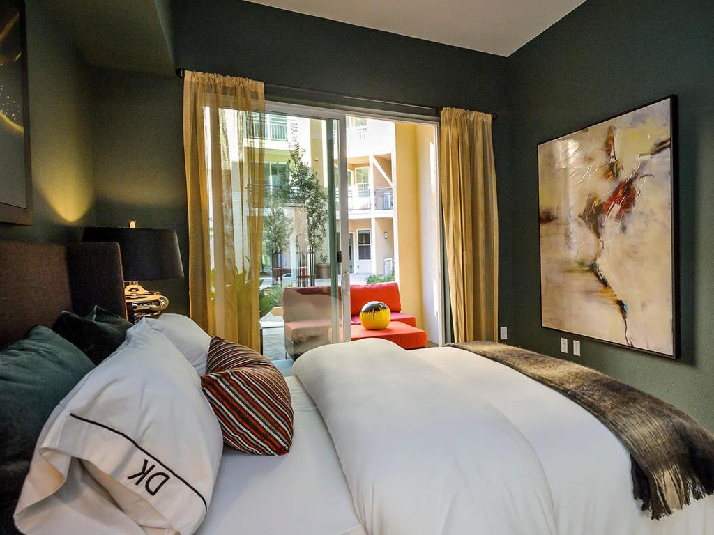 Bar Harbor • Plan B: Master Bedroom 2