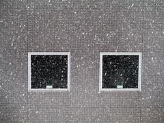 Two Blackboards