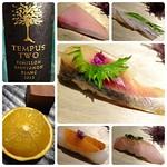 First 2013 Visit to Noboru Sushi, Part 2