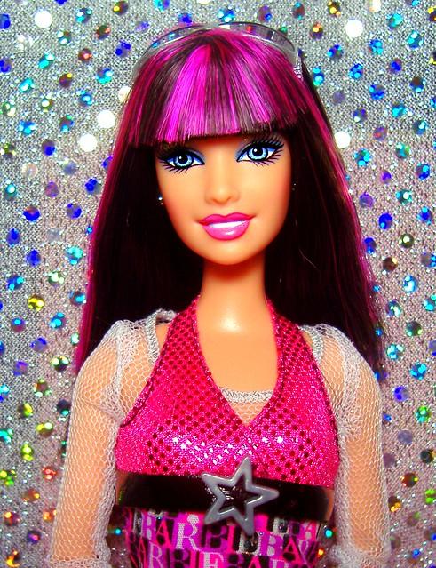 2008 Raquelle Fashionista #2