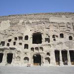 Datong: les grottes de Yungang et le monastère suspendu de Xuankong