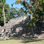 Honduras, ruinas de Copa?n 06
