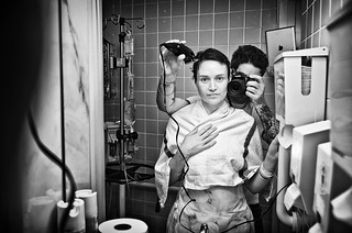 [ M ] Angelo Merendino - My Wife's Fight with Breast Cancer (from the series The Battle We Didn't Chose) (2010) | by Cea.