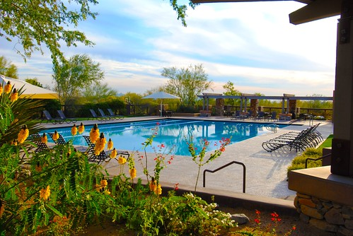 DC Ranch Community Pool | by Eric Nyquist
