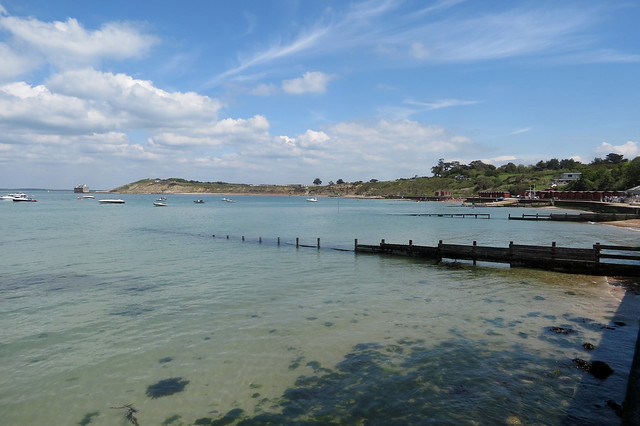 Colwell Bay