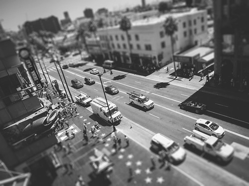 Hollywood 02 | by inhousephoto