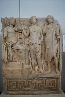 Sebasteion, Aphrodisias, Caria | by pickett.jordan