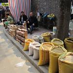 Le marché aux oiseaux de Xi'an