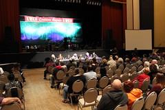 Louisiana Soundtrack Experience Panel Discussion, Shreveport