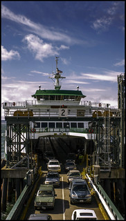 Ferry MV Wenatchee | by Ke7dbx