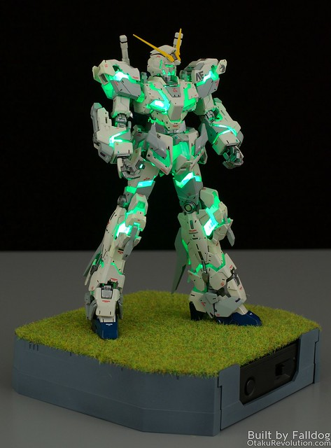 RG Unicorn TWC Lighting Model 10