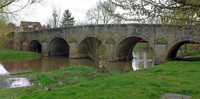 Huisseau-sur-Cosson (Loir-et-Cher)