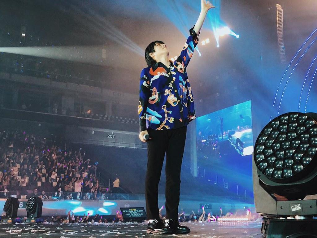 SUPER JUNIOR SUPER SHOW 7 MANILA 4 | Super Junior or SUJU's … | Flickr