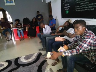 NetSquared Ilorin 2018-07-21 looking up WhatsApp Image 2018-07-21 at 1.55.15 PM