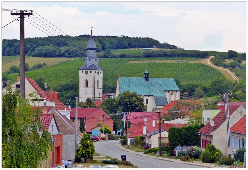 Wehrkirche Johannes des Täufers in Gurdau [in explore] | Flickr