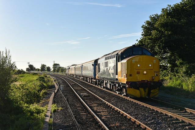 37407 - Somerleyton - 2J88