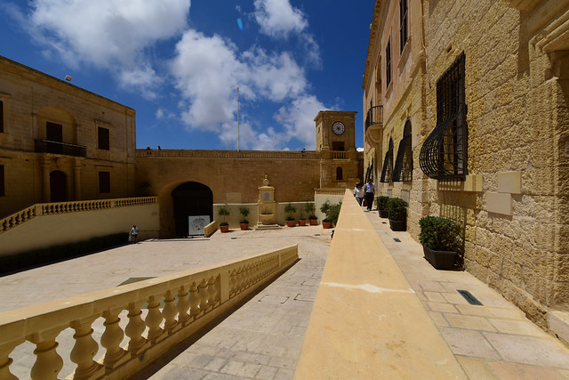 CIttadella, Rabat (Victoria), Gozo, Malta, June 2018 437