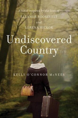 Women's Speaker Series: Kelly O'Connor McNees, author of Undiscovered Country, September 20, 2018