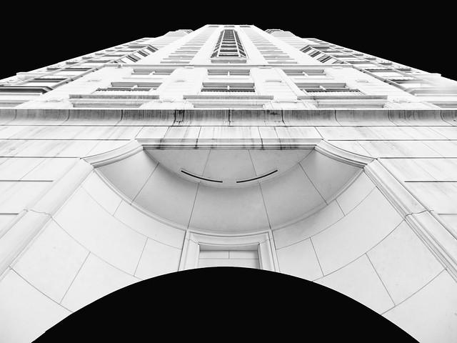 Skyscraper, Toronto, Ontario