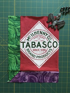 TABASCO® has no plans to leave home