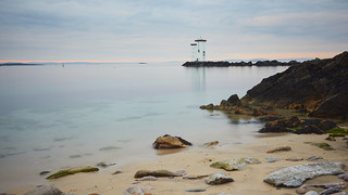 Carraig Fhada Lighthouse [5D4_1593] | by GammyKnee