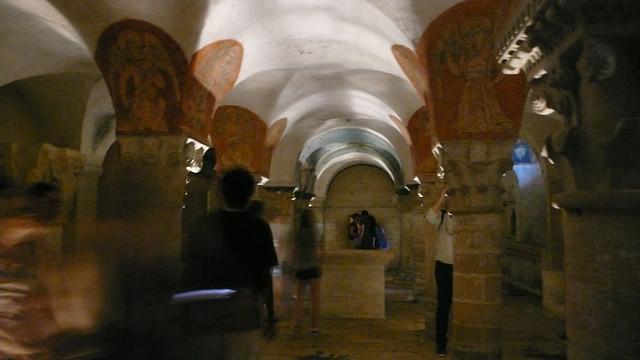 Bayeux - La Cathédrale Notre Dame