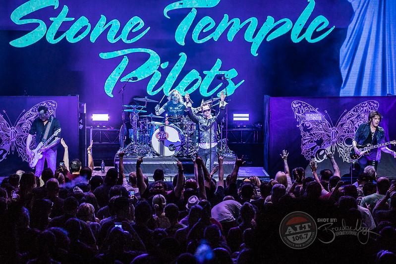 Stone Temple Pilots | 2018.07.24
