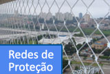 Redes de Proteção no Morumbi