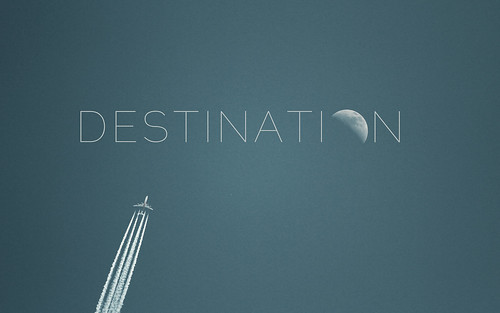 Destination | by itsvision