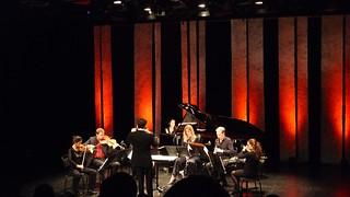 New European Ensemble, cond. Christian Karlsen