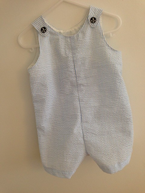 Oliver s tea party playsuit