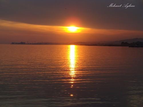 sunset izmit gulfizmitturkiye me2youphotographylevel1