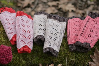 Plum Creek Mitts | by starathena