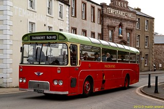 LUS524E Macbraynes 1967 aec reliance | by martin 65