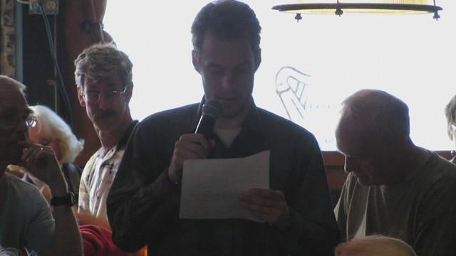 MVI_7873 Santa Barbara Museum of Natural History Justin Canty intro Robert Kirshner