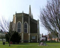 Harwich St Nicholas