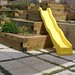 slide play yard