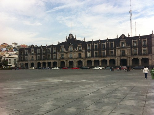 Centro de Toluca