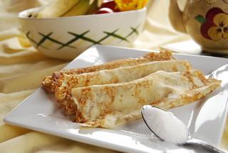 British Style Pancakes 1   by LearningLark