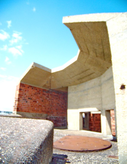 Fort Blockhouse Porsmouth England - (Limited Access)