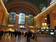 日, 2013-02-10 16:36 - Grand Central 100周年
