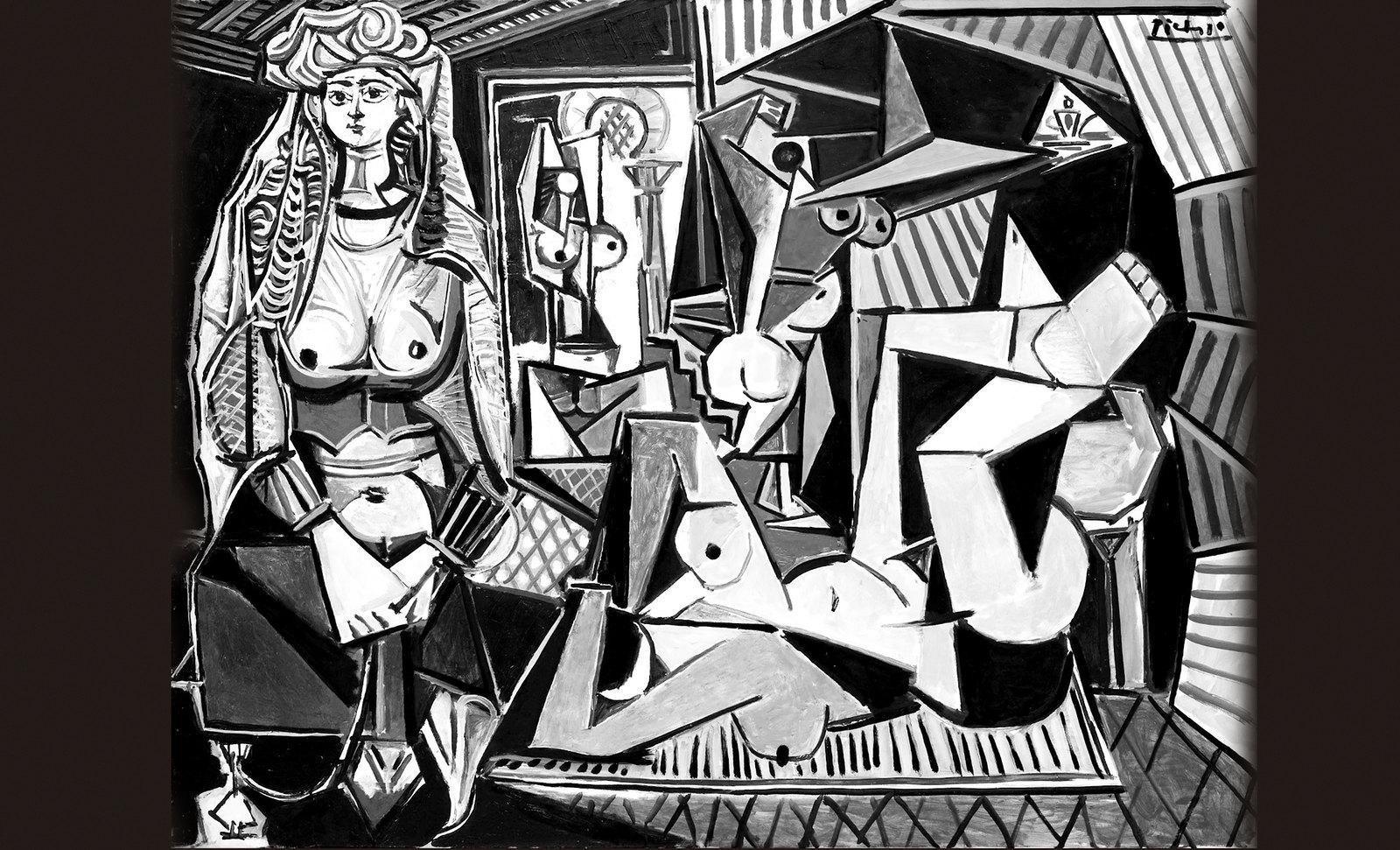 09Delacroix_Picasso