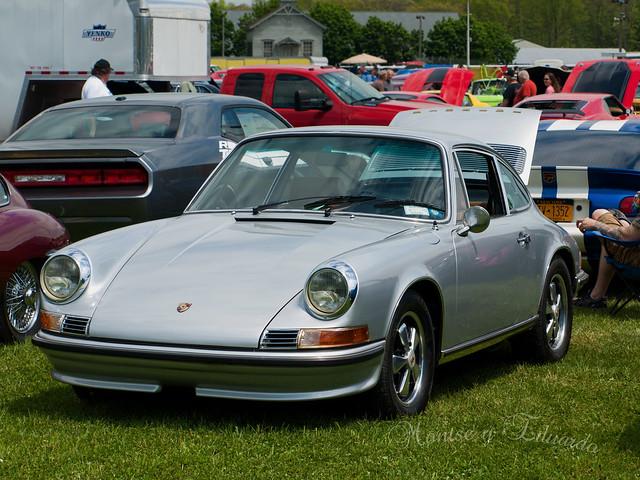 Porsche 911 (Años 60)