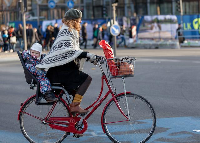 Copenhagen Bikehaven by Mellbin - Bike Cycle Bicycle - 2013 - 1115