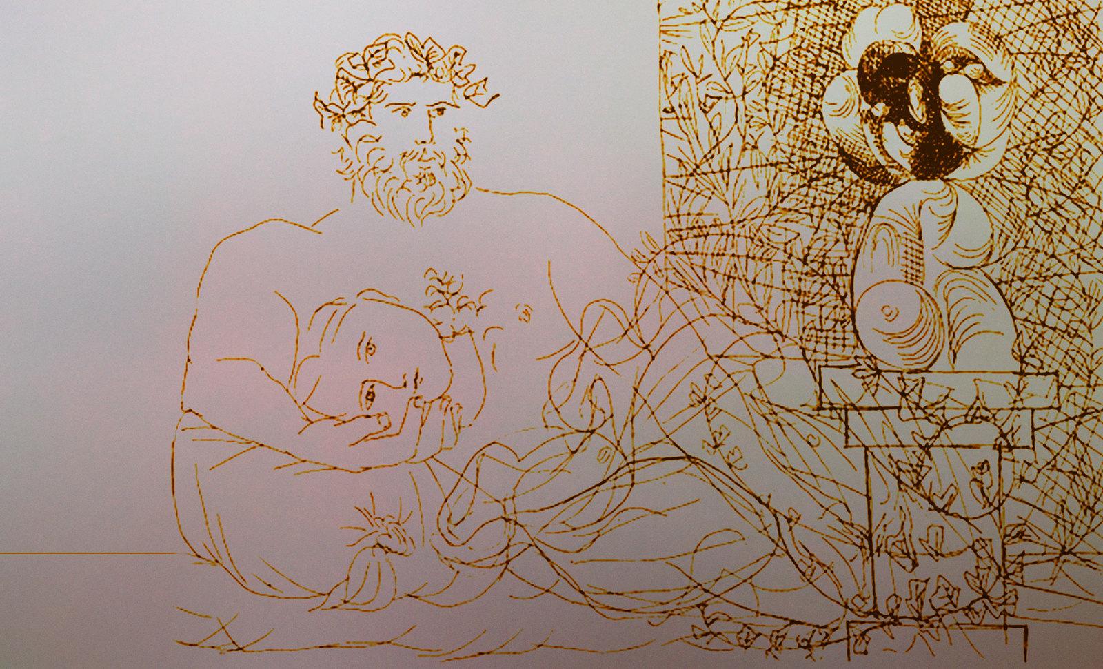 65Pablo Picasso