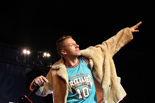 Macklemore | by sffoghorn
